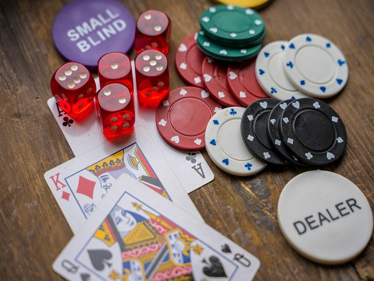 How to Win Real Money in an Online Casino